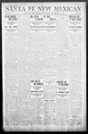 Santa Fe New Mexican, 12-02-1909