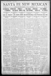 Santa Fe New Mexican, 12-06-1909