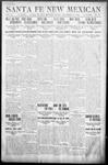 Santa Fe New Mexican, 12-10-1909