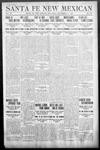 Santa Fe New Mexican, 12-11-1909