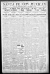 Santa Fe New Mexican, 12-13-1909