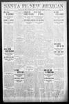 Santa Fe New Mexican, 12-14-1909