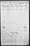Santa Fe New Mexican, 12-15-1909