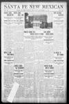 Santa Fe New Mexican, 12-18-1909