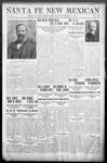 Santa Fe New Mexican, 12-20-1909
