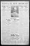 Santa Fe New Mexican, 12-21-1909
