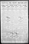 Santa Fe New Mexican, 12-23-1909