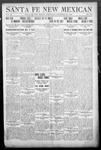 Santa Fe New Mexican, 12-30-1909
