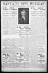Santa Fe New Mexican, 12-31-1909