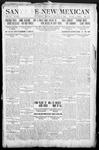 Santa Fe New Mexican, 01-03-1910