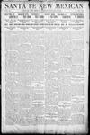 Santa Fe New Mexican, 01-04-1910