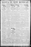 Santa Fe New Mexican, 01-05-1910