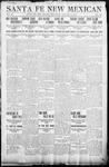 Santa Fe New Mexican, 01-06-1910