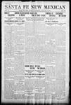 Santa Fe New Mexican, 01-08-1910