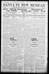 Santa Fe New Mexican, 01-10-1910