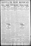 Santa Fe New Mexican, 01-11-1910