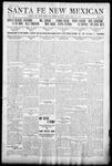 Santa Fe New Mexican, 01-12-1910