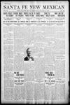 Santa Fe New Mexican, 01-13-1910