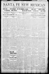 Santa Fe New Mexican, 01-14-1910