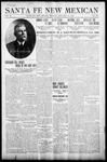 Santa Fe New Mexican, 01-17-1910