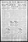 Santa Fe New Mexican, 01-19-1910