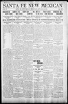 Santa Fe New Mexican, 01-20-1910