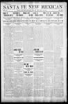 Santa Fe New Mexican, 01-21-1910
