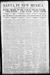 Santa Fe New Mexican, 01-24-1910