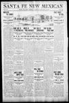 Santa Fe New Mexican, 01-25-1910