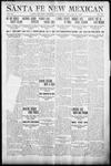 Santa Fe New Mexican, 01-27-1910
