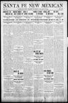 Santa Fe New Mexican, 01-31-1910