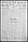 Santa Fe New Mexican, 02-01-1910