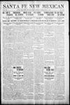Santa Fe New Mexican, 02-02-1910