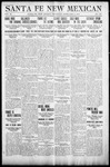 Santa Fe New Mexican, 02-03-1910