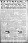 Santa Fe New Mexican, 02-04-1910