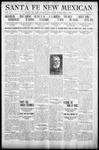 Santa Fe New Mexican, 02-05-1910