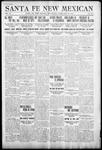 Santa Fe New Mexican, 02-10-1910