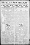 Santa Fe New Mexican, 02-11-1910