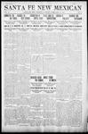 Santa Fe New Mexican, 02-15-1910
