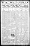 Santa Fe New Mexican, 02-16-1910