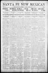 Santa Fe New Mexican, 02-18-1910