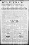 Santa Fe New Mexican, 02-21-1910