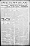 Santa Fe New Mexican, 02-24-1910