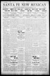Santa Fe New Mexican, 02-25-1910