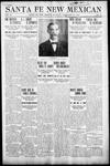 Santa Fe New Mexican, 02-28-1910