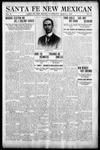 Santa Fe New Mexican, 03-02-1910