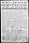 Santa Fe New Mexican, 03-03-1910