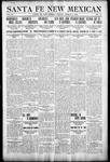 Santa Fe New Mexican, 03-04-1910