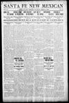 Santa Fe New Mexican, 03-05-1910