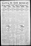 Santa Fe New Mexican, 03-07-1910
